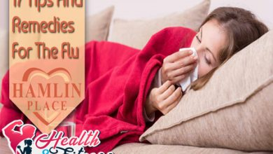 17 Tips Common remedies for the flu