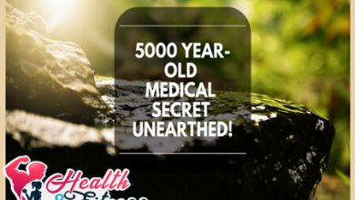 5000-Year-Old Medical Secret Unearthed!