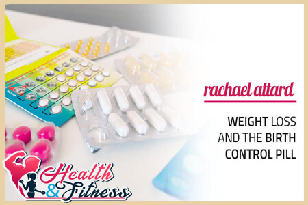 Can birth control pills help you lose weight?
