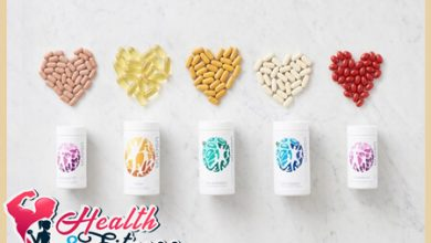 Five Steps to Choosing a Great Vitamin