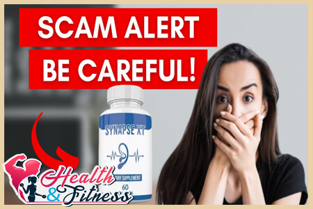 Is synapse Xt a scam
