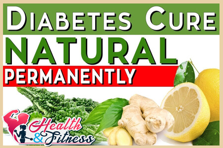curing type 2 diabetes naturally