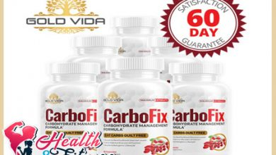 Carbofix Dietary supplement for weight