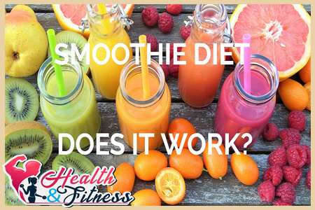 Does the smoothie diet work