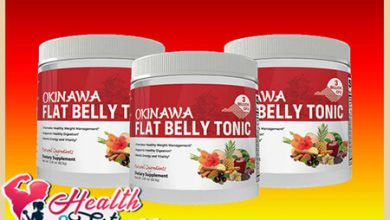 The Okinawa Flat Belly Tonic reviews