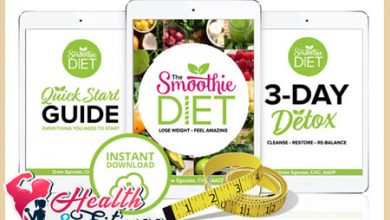 The Smoothie Diet Get the ideal weight in 21 days